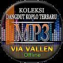Mp3 Dangdut Koplo Offline icon