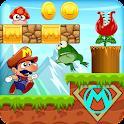 Super Smash Jungle World icon