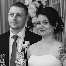 Wedding photographer Irina Kucher (KIRA). Photo of 29.01.2017