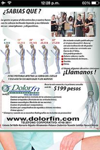 DOLORFIN - náhled
