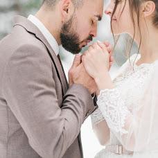 Wedding photographer Olga Kalinicheva (ol4ik32). Photo of 28.01.2018