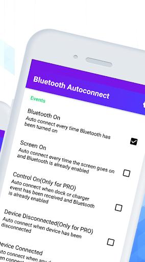 Bluetooth Auto Connect screenshot 2