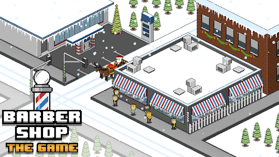 Barbershop | The Game Screenshot