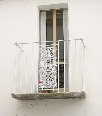 Ringhiera Artistica di FransuaR