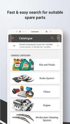Autodoc u2014 High Quality Auto Parts at Low Prices 1.6.3 screenshots 4