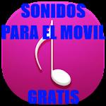 Sonidos para el Movil Gratis 🎶 🎧 icon