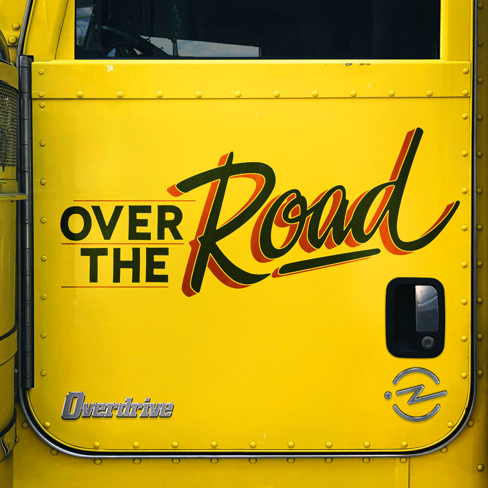 Over the Road Podcast