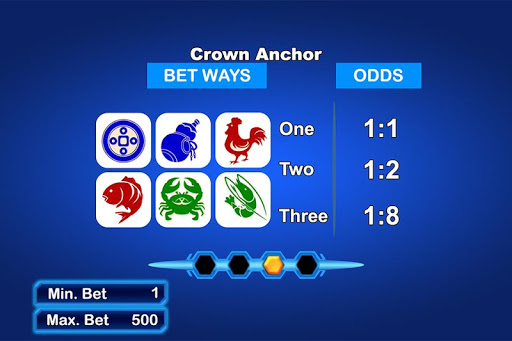 Crown Anchor screenshots 6