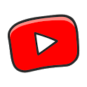 YouTube Kids for Android TV icon