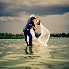 Wedding photographer Lucie Peskova (psksphoto). Photo of 24.06.2015
