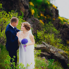 Wedding photographer Anastasiya Bondarenko (Bond1989). Photo of 05.05.2015