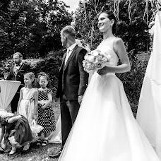 Bröllopsfotograf Elena Chereselskaya (Ches). Foto av 02.12.2016