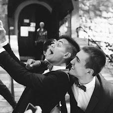 Wedding photographer Aleksey Mikhaylov (Djum). Photo of 05.12.2017