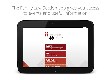 Family Law Section 4
