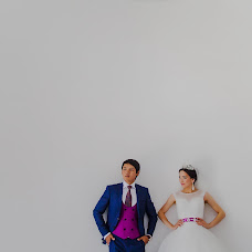 Wedding photographer Arman Eserkenov (kzari). Photo of 09.07.2015