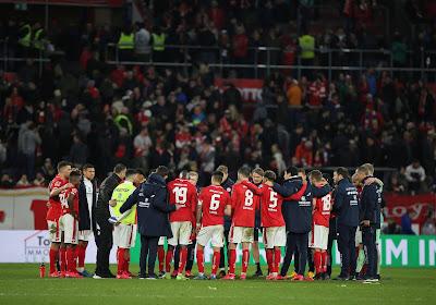 Coupe d'Allemagne : Le Bayern se fait peur, Leverkusen fait le boulot