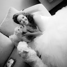 Wedding photographer Tudor Popovici (tudorpopovici). Photo of 24.02.2016