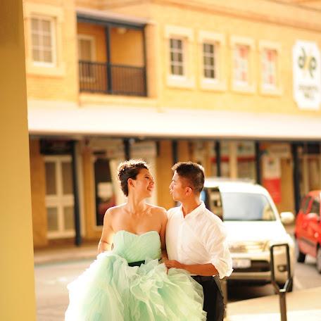 Wedding photographer Rita Luo (ritaluo). Photo of 17.02.2017