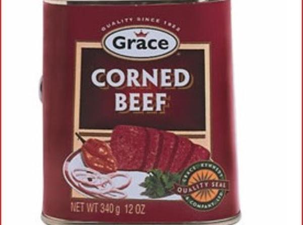Favorite Corned Beef Dinner Recipe