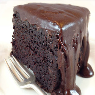 Brick Street Chocolate Cake for CONVENTIONAL (regular) Oven