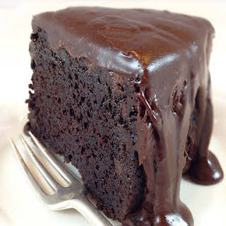 Brick Street Chocolate Cake for CONVENTIONAL (regular) Oven.