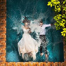 Wedding photographer Mindaugas Nakutis (nakutis). Photo of 17.11.2018