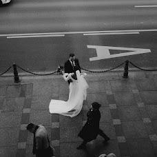 Wedding photographer Misha Kors (mishakors). Photo of 13.11.2018
