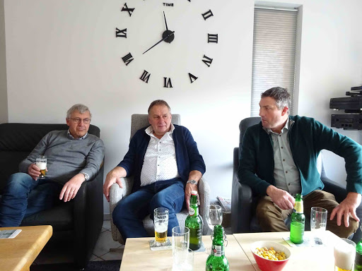 2019-11-24 Bijeenkomst bij Baasdam, Tubbergen