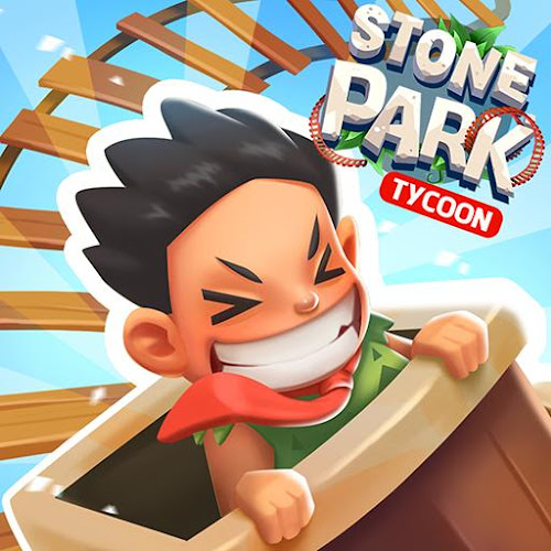 Stone Park: Prehistoric Tycoon - Idle Game(Mod Money) 1.3mod