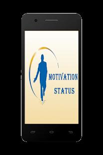 Motivation Status - náhled