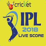 IPL 2018 Live Score (Pro) Icon
