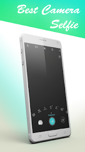 Camera For OPPO Editor - náhled