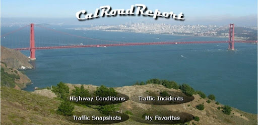 CalRoadReport Travel & Traffic - Apps on Google Play