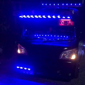 ハイゼットトラック  ジャンボのカスタム事例画像 けいちゃんさんの2020年05月28日19:58の投稿