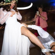 Wedding photographer Vasiliy Matyukhin (bynetov). Photo of 21.03.2019