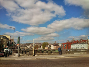 Photo: Lavitt's Quay, Cork, 14.4.14