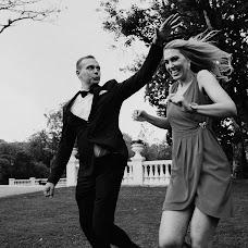 Wedding photographer Gedas Girdvainis (gedasg). Photo of 26.09.2017