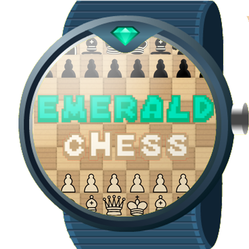 Emerald Chess Android Wear | Android Wear Center