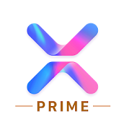 X Launcher Prime:Phone X Theme, IOS Control Center