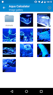 AquaCalculator- screenshot thumbnail