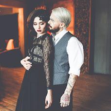 Wedding photographer Tanya Voroncova (MonaDreams). Photo of 24.02.2016