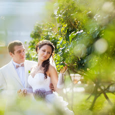 Wedding photographer Kira Savina (dreamy). Photo of 08.02.2015