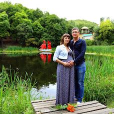 Wedding photographer Irina Vorfolomeeva (IrinkaCanon). Photo of 08.10.2015