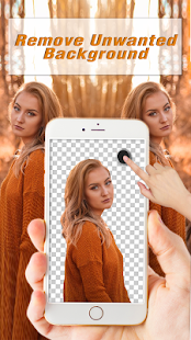 Background Remover & Replacer 2017 - náhled