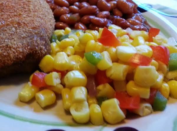 Farm Fresh Mexicorn Sw Breaded Pork Chops And Cowboy Beans