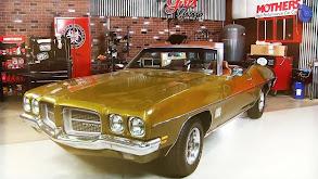 1971 Pontiac LeMans thumbnail