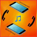 Best Telephone Ringtones icon