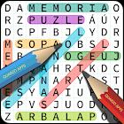 Sopa de letras Online icon