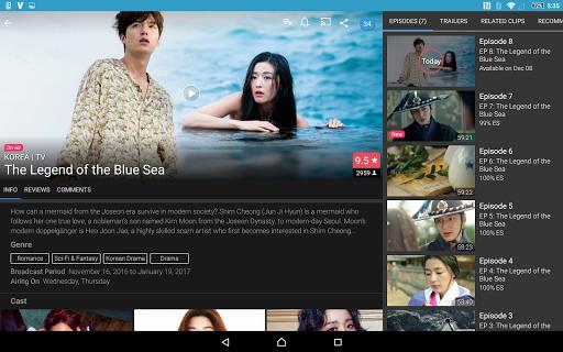 Viki: TV Dramas & Movies screenshot 14