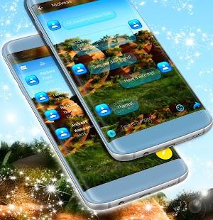 SMS Témata zdarma 2017 - náhled